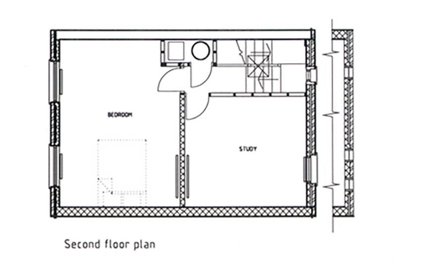 islington-terrace-floor plan