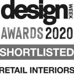 Made In Place shorlisted for Design Week award